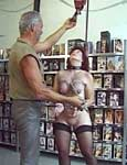 Mature hanged by.. pic 10