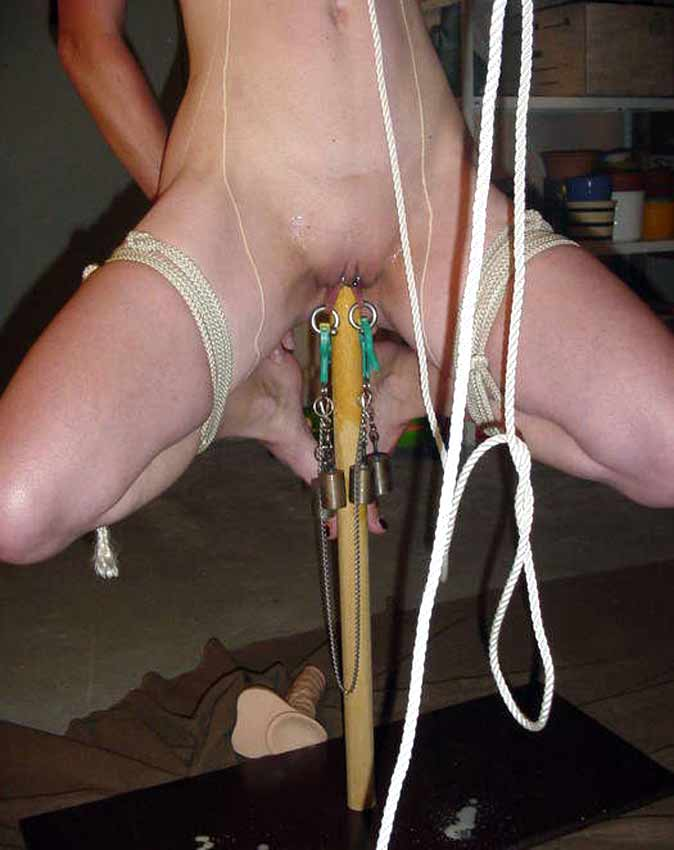 Using a quirt for bdsm