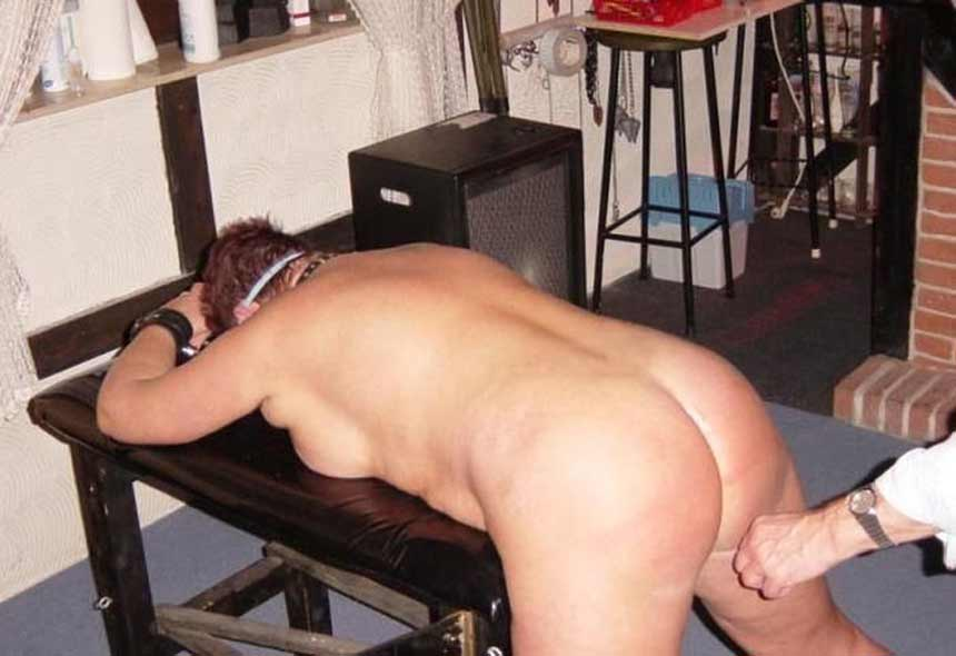 Genitle mutilation bdsm and
