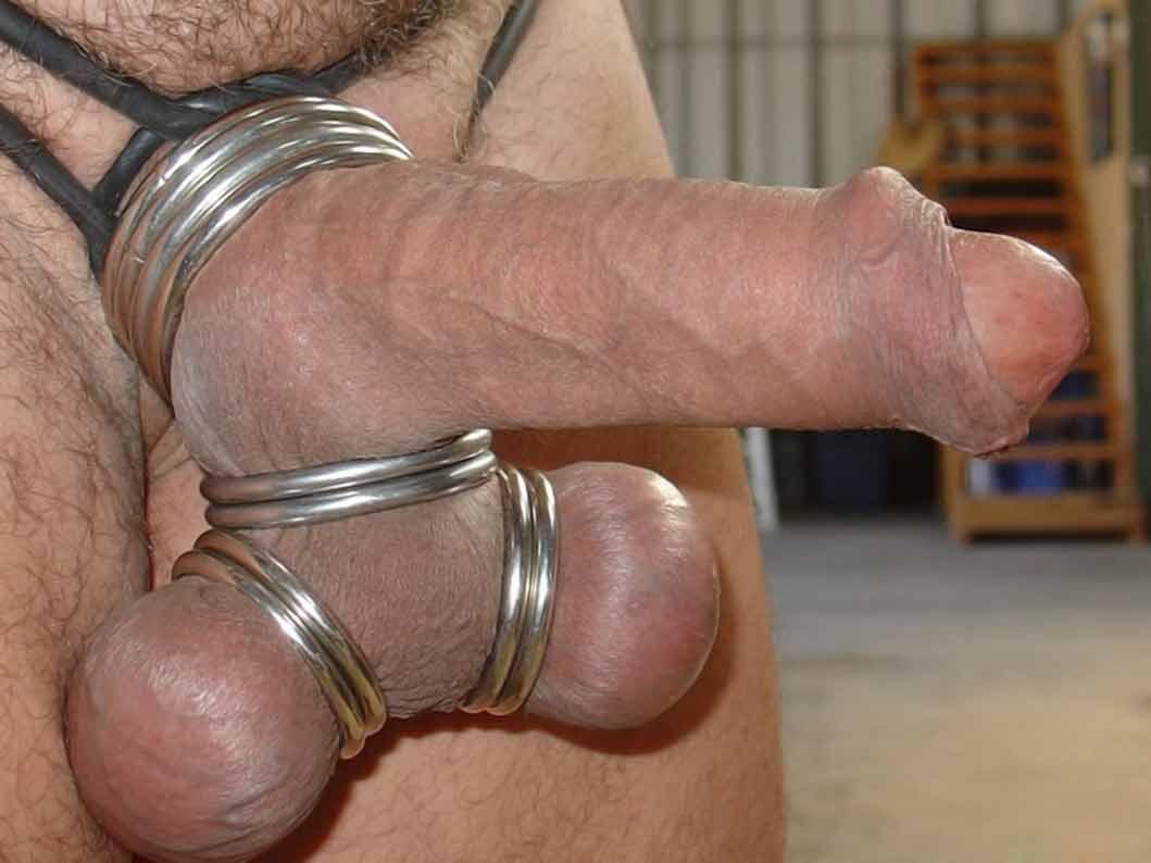 bdsm cbt torture gaydom