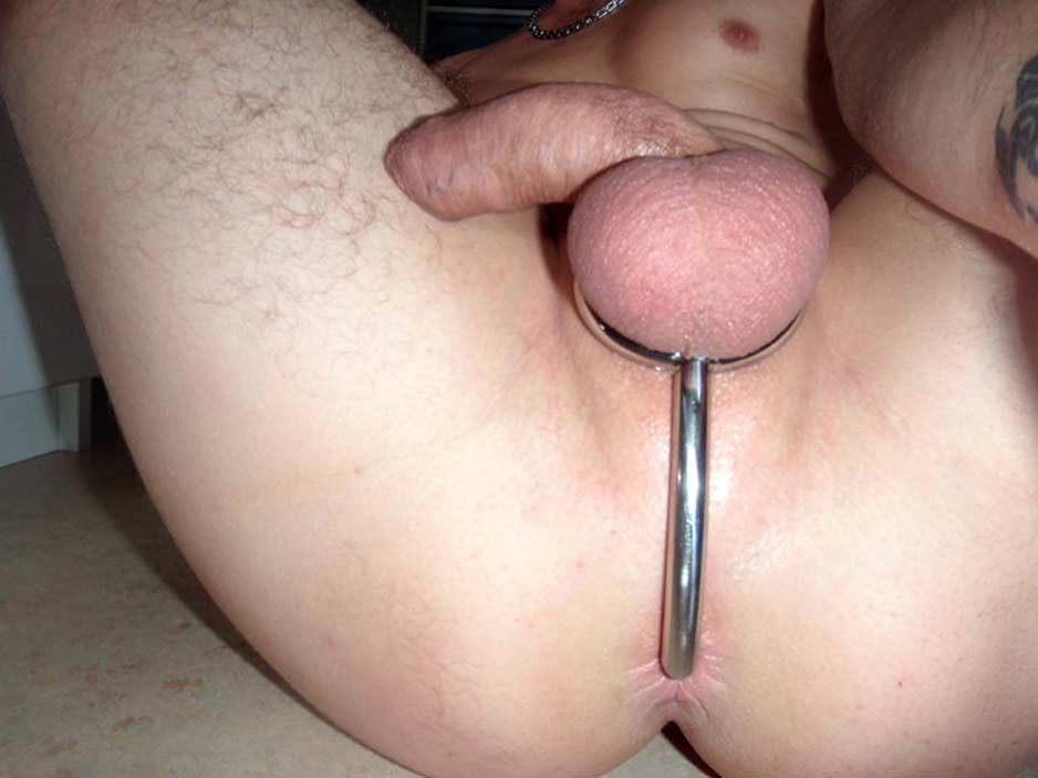 erdbeermund wildau cock ring anal hook