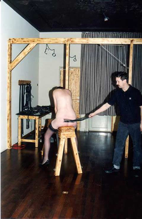 Sadism torture whipping bdsm what