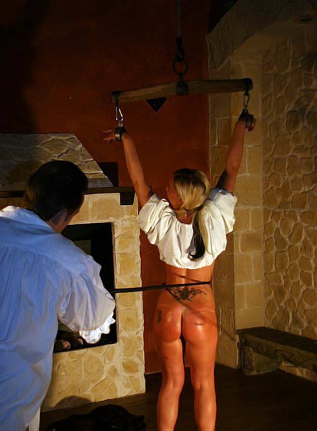 Dr lomp world body whipping - 2 6