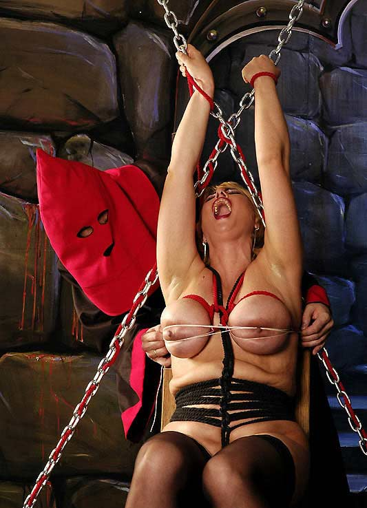 Free porn naughty girl gets punished