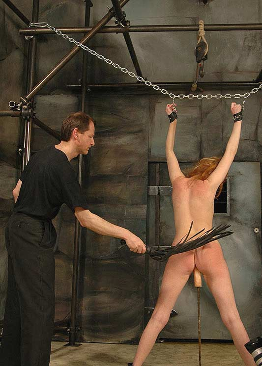 gangbang club bdsm flogging