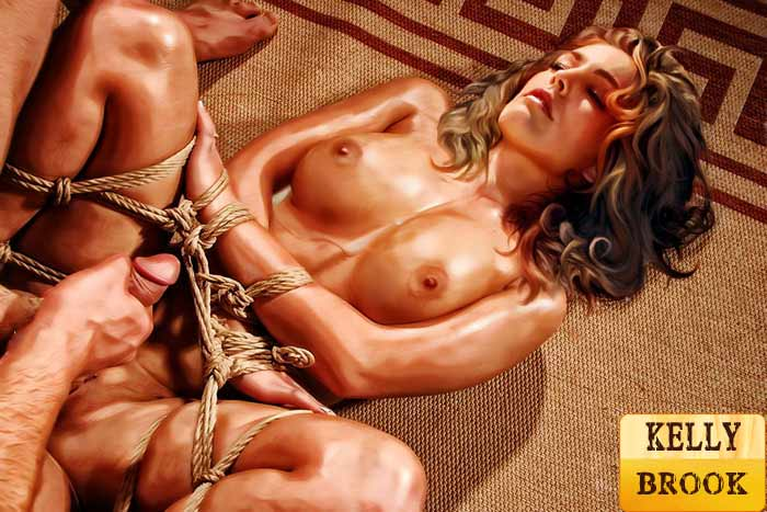 Related Bondage Submissive Pornstar