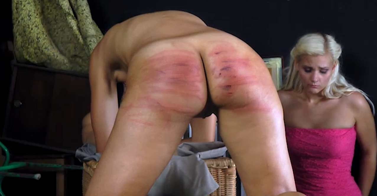 maledom femsub punished erotic torture