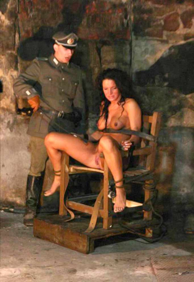 Male Inquisition And Bdsm 43