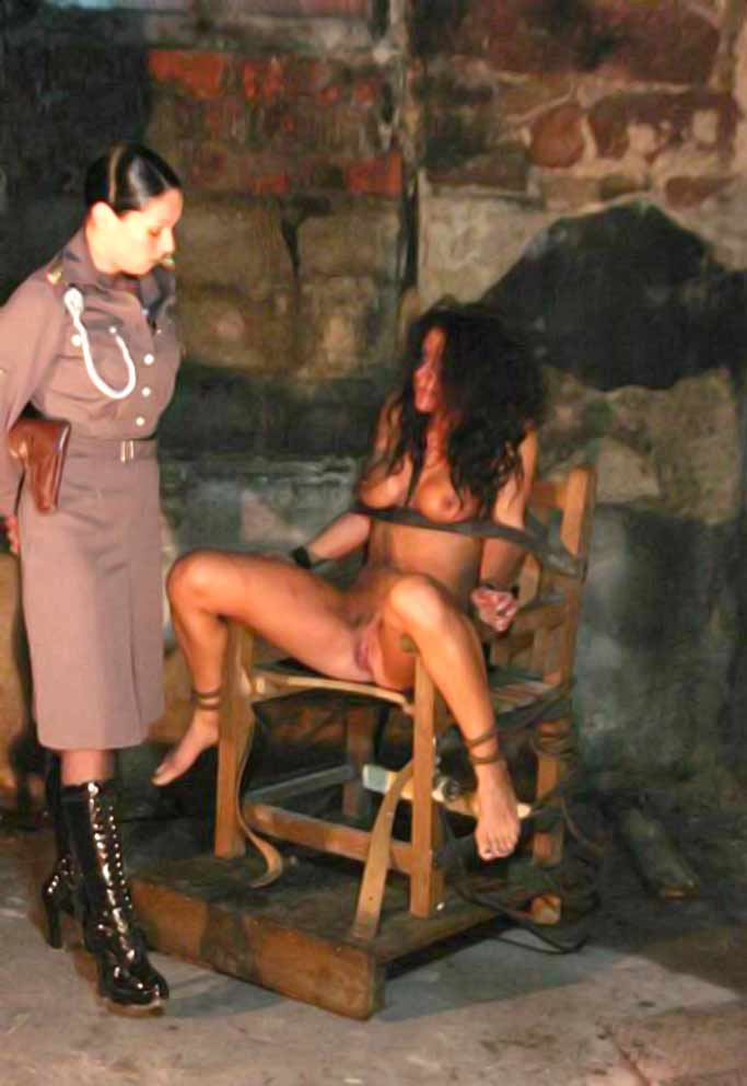 Male Inquisition And Bdsm 84