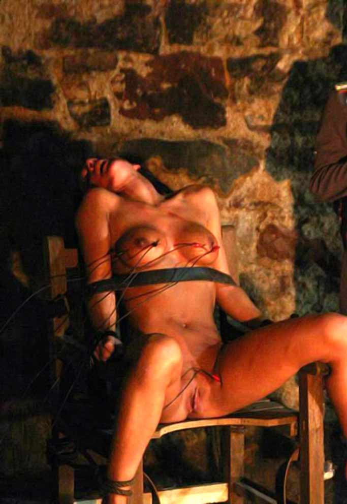 Male Inquisition And Bdsm 3