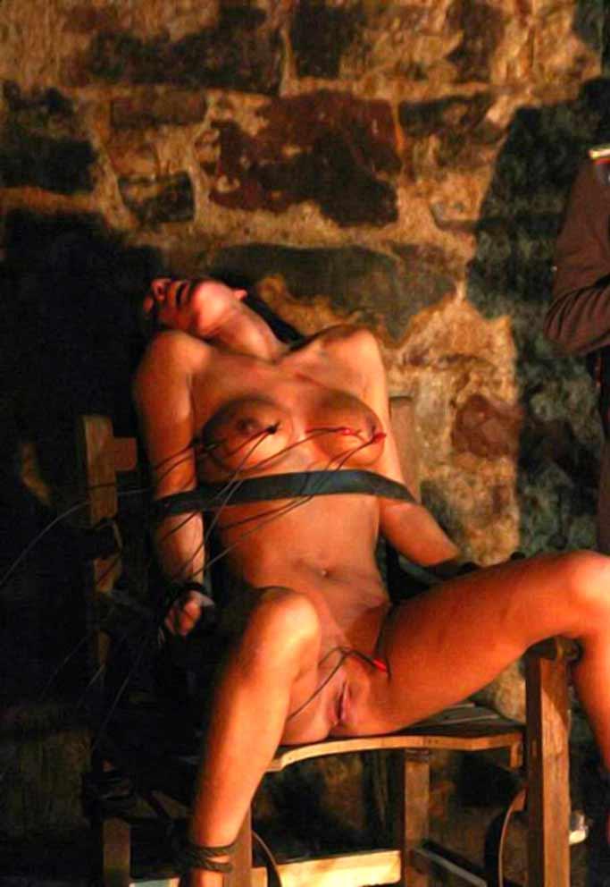 Modern interrogation