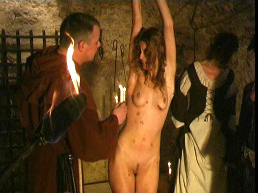 Эротический фильм средневековье император