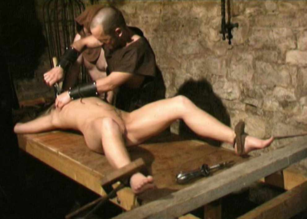Share your torture medieval female bdsm