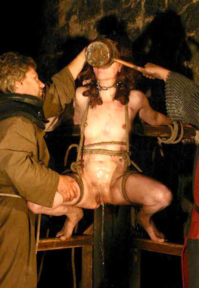инквизиция порно картинки
