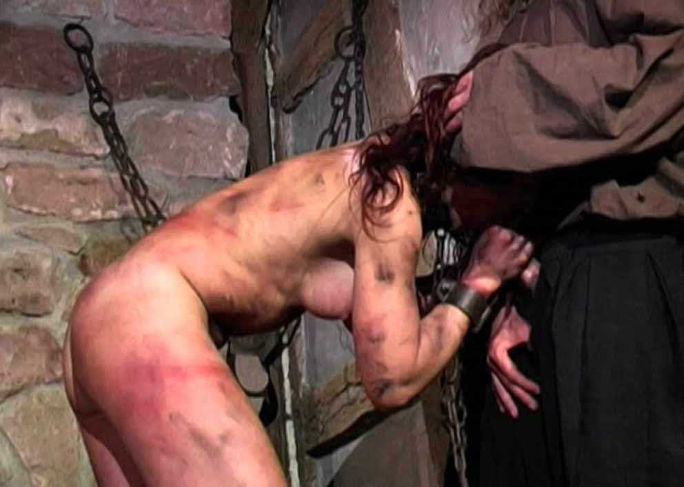 средневековые секс пытки ssbbw