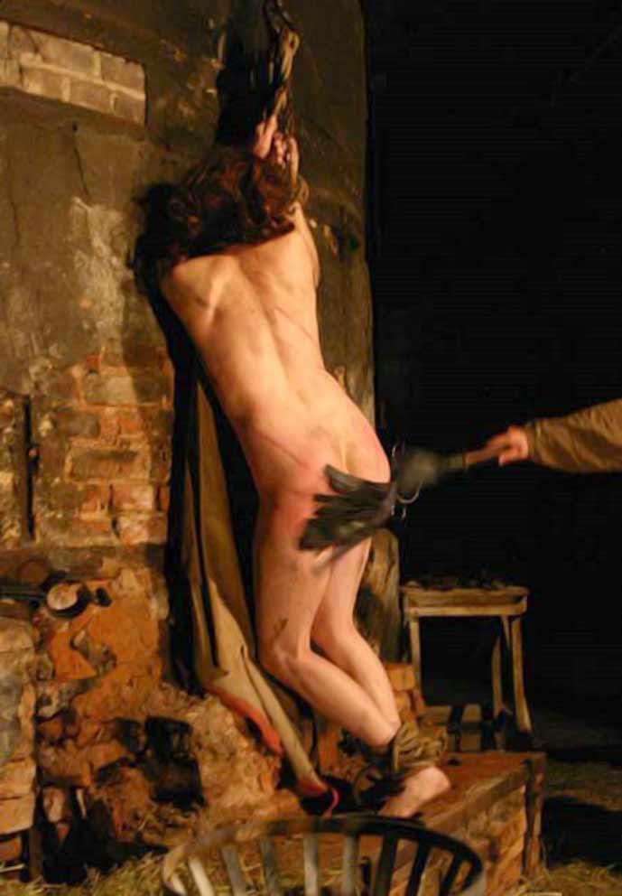 Sadism torture whipping bdsm like it!!!