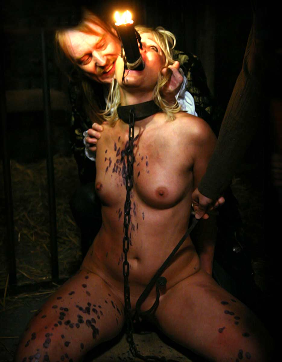 Witch torture porn videos pornos clip