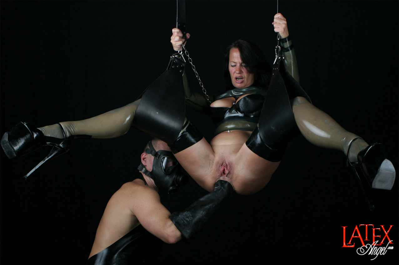 Bdsm swing sites everywhere. Now