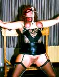 Slave hanging by.. pic 12