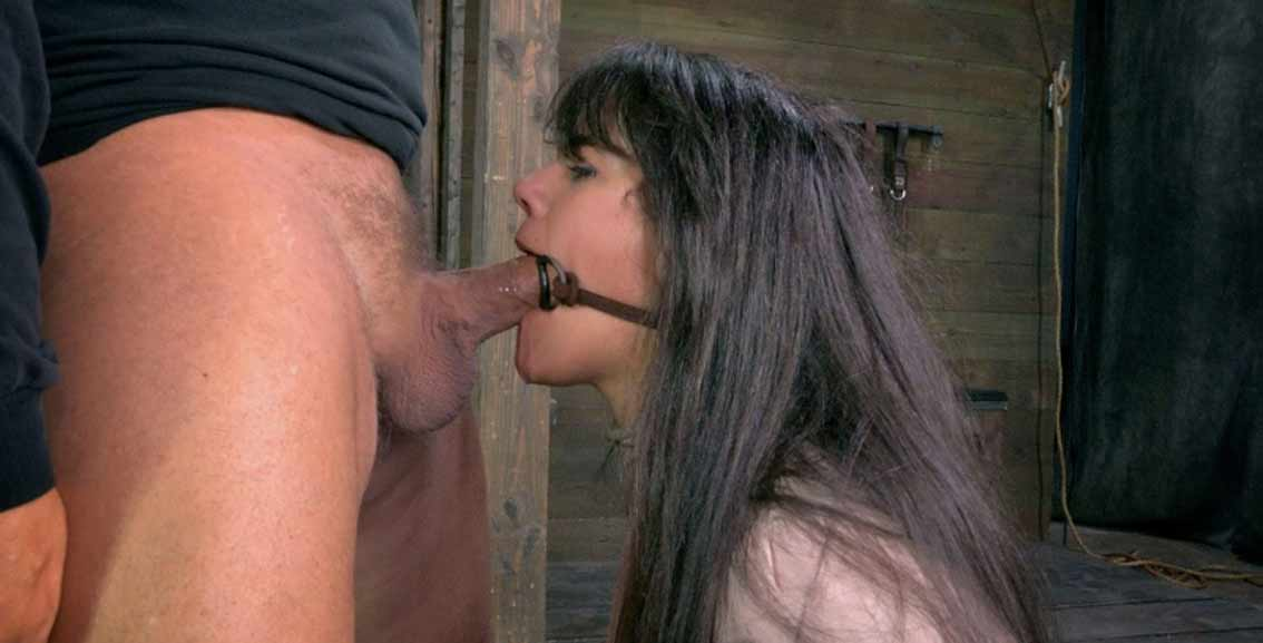 Submissive Fucked By Two Doms Pic 5