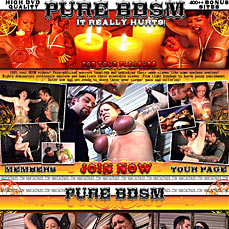 Pure BDSM