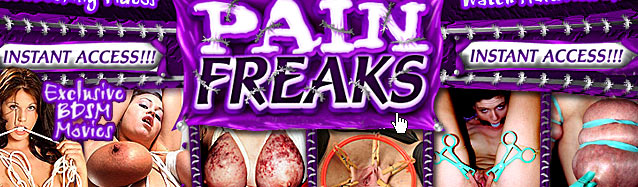 Pain Freaks