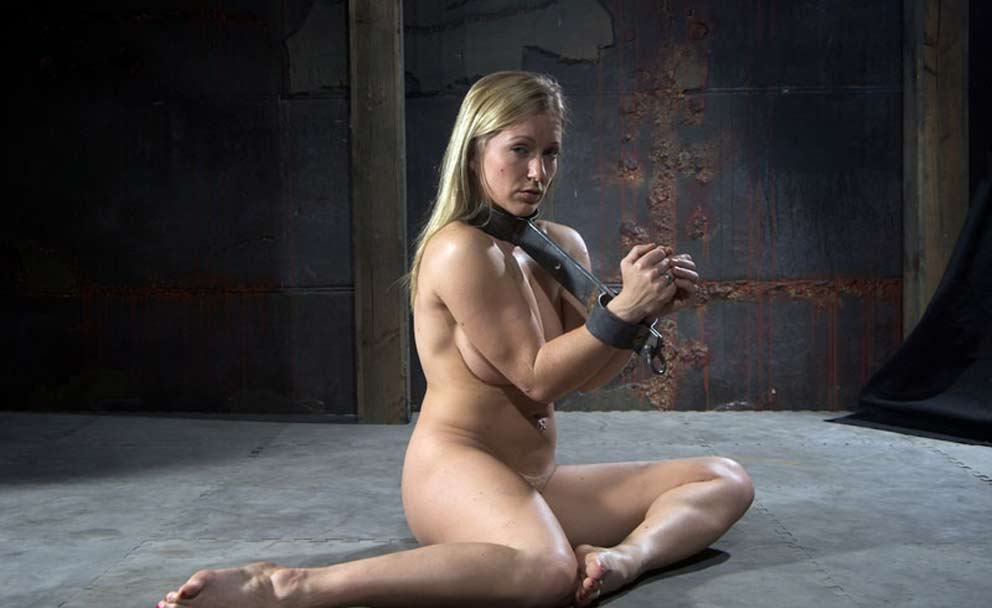 Congratulate, your bdsm female punishment chair commit error