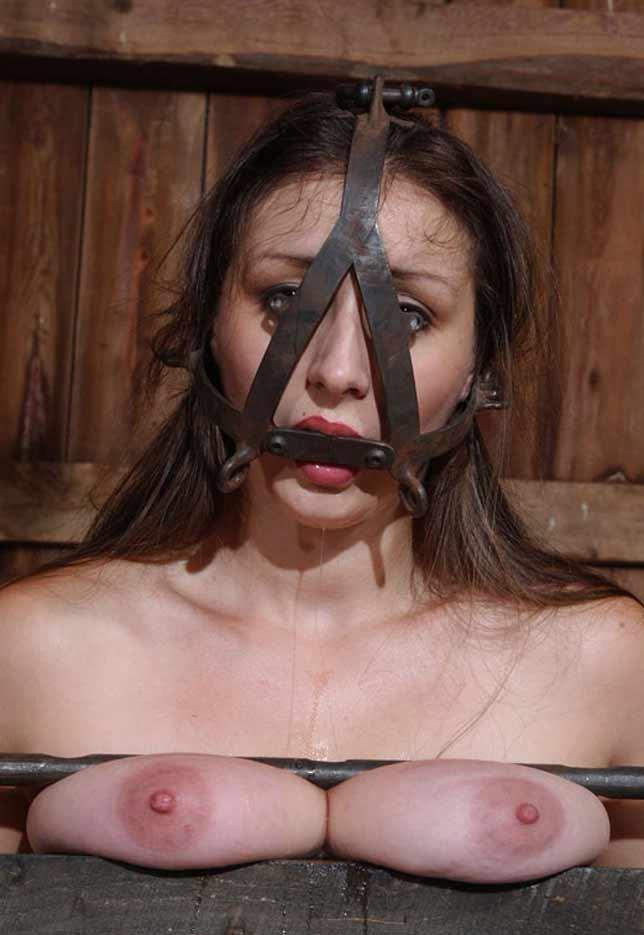 Cemil Slaves And Bondage 1