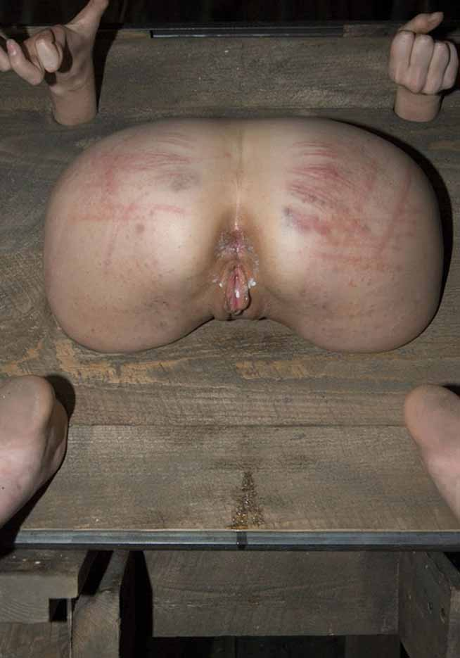 Her pain slut taking it to a whole new level - 1 part 8