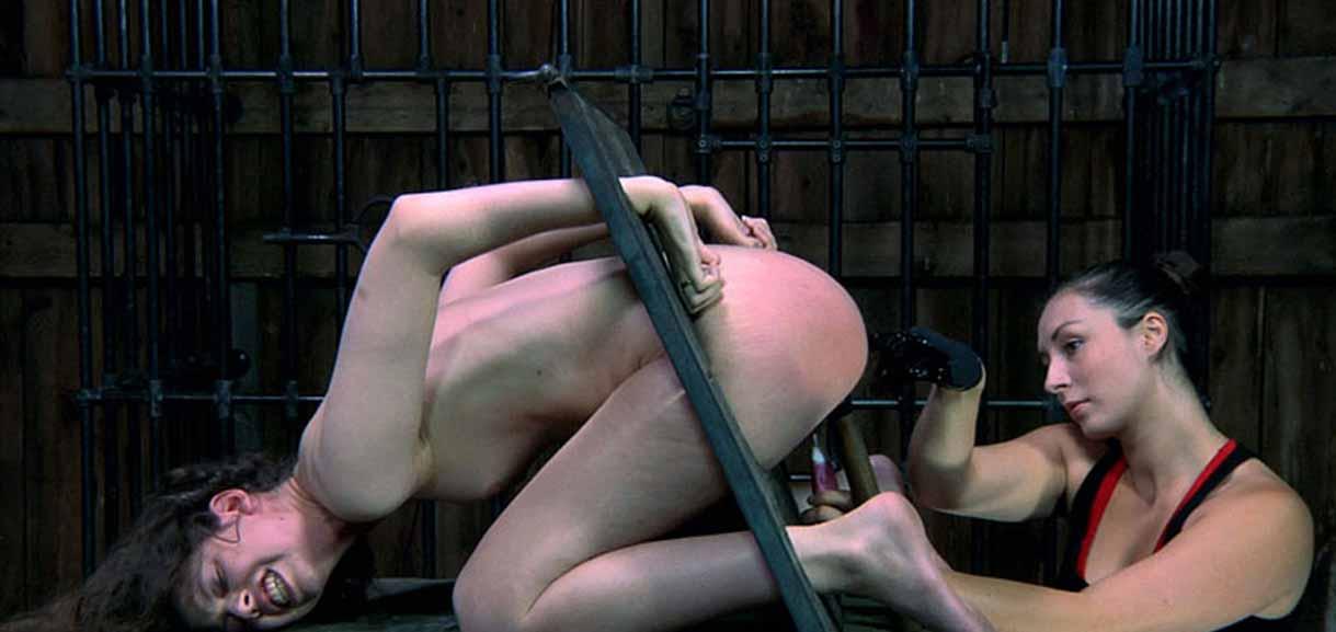 Bdsm forms for submissives Frau
