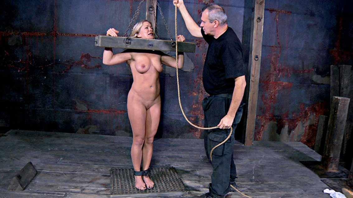 нимфеток найдет порно фото рабынь в кандалах юдифь это, кажется