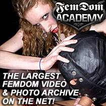 Femdom Academy