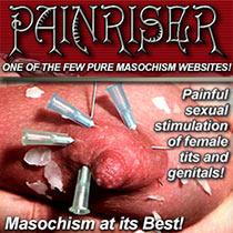 Pain Riser