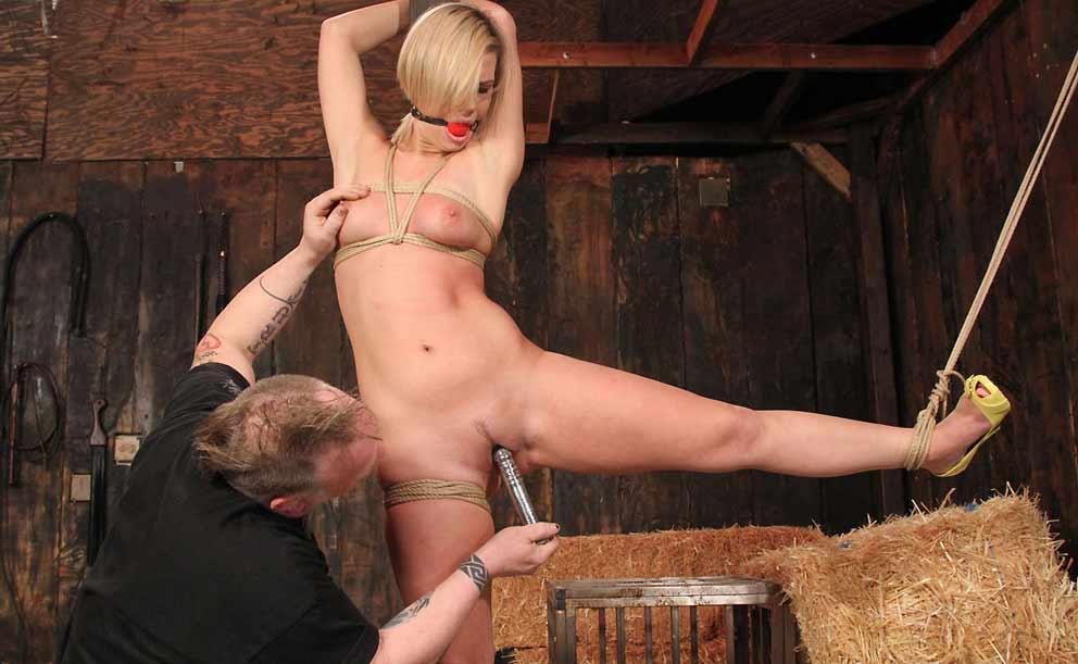 discipline bondage melbourne and