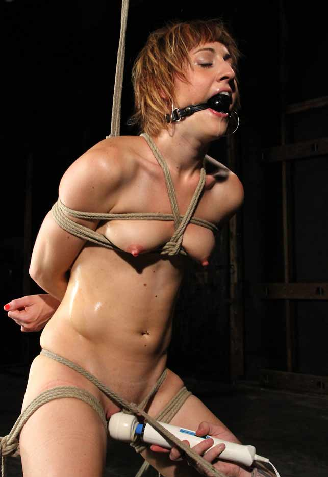 angel in bondage why not swingerclub