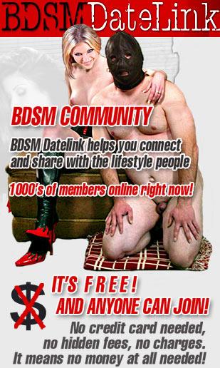 BDSM Date Link