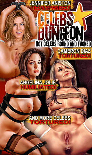 Celebs Dungeon